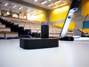 Wearable Microphones
