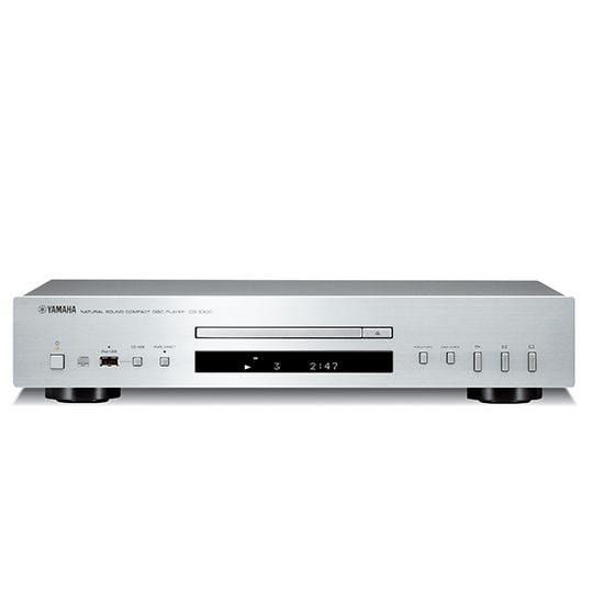CD-S300 - Ominaisuudet - HiFi-komponentit - Ääni ja visuaalisuus ...