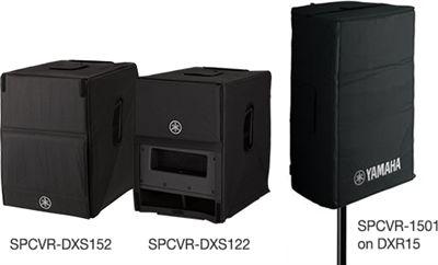 Functional Speaker Cover
